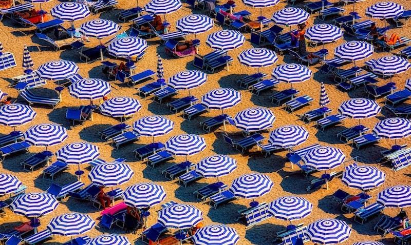 Spiaggia Jesolo - Hotel Bolivar Jesolo