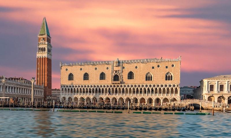 Venezia - Hotel Bolivar Jesolo